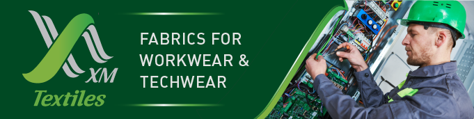 Tejidos for Workwear and Uniforms | XM Textiles
